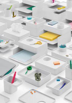 Formwork   Desk accessories   Beitragsdetails   iF ONLINE EXHIBITION