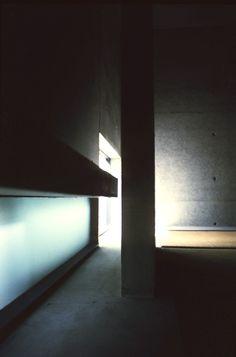 Tadao Ando, Wall Lights, Japanese, Spaces, Tea, Lighting, Architecture, House, Home Decor