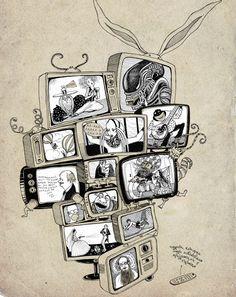 Varietats: A World of Fantasy by Sveta Dorosheva