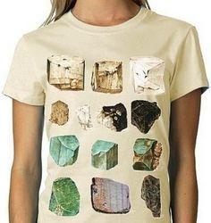 mineral shirt
