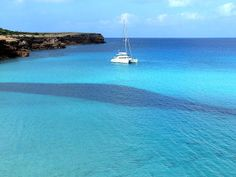 Punta Negra, Formentera, España