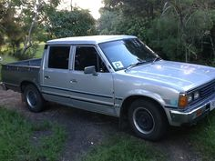 1983 Nissan 720 Augustine Heights QLD 4300 (Ipswich)