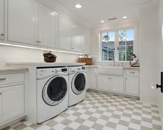 Laundry Room Design, Pictures, Remodel, Decor and Ideas - page 39