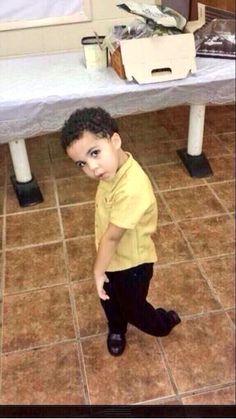 toddler Drake