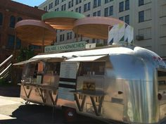Square 1 Sandwiches | Buffalo Food Trucks – Menus, Locations and Reviews
