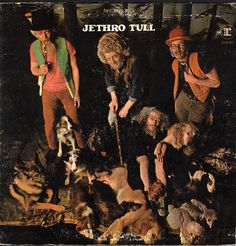 Jethro Tull - This Was 180g LP