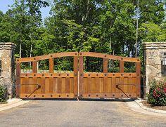 Electric Gate Repair Houston | Lone Legacy Automatic Gates Houston