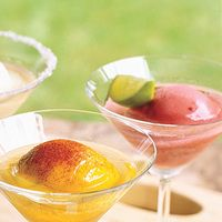 Cosmopolitan Sorbet Recipes — Dishmaps