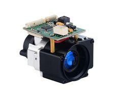 IR VCSEL Array #LaserIlluminator LL10x0-06180-850CMP This laser