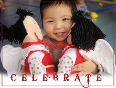 I support Chinese orphanage ... may they focus on raising amazing babies and toddles to prepare them for adoption.
