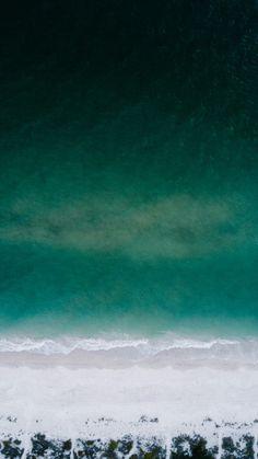Beach wave prints: sea on sandy beach art photographs Ocean Photography, Monochrome Photography, Aerial Photography, Beach Waves, Ocean Waves, Ocean Art, Mexico Art, Exhibition Poster, Landscape Wallpaper