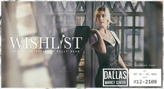 Find new arrivals and best sellers by Wishlist at Dallas Market Center next week from Oct 26 - Oct 29 Dallas Market, Oct 29, Fall Collections, Daily Wear, Best Sellers, Falling In Love, Marketing, How To Wear