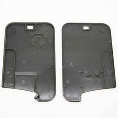 Replacement Shell Case Cover For Renault Laguna Espace 2 Button Key Card  V