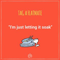 Get the latest renting advice, giveaways and guides on living the flatsharing lifestyle from Flatmate HQ; join the Ideal Flatmate living community today. Life Guide, Renting, Comedy, Jokes, Advice, Let It Be, Sayings, Tips, Blog