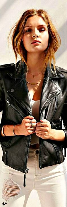street style... - Total Street Style Looks And Fashion Outfit Ideas