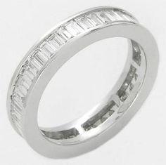 17 Best Diamond Wedding Bands Images Diamond Jewellery Diamond