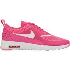 Air Max Thea Fritidssko Dame  Nike