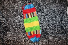 Hey, I found this really awesome Etsy listing at https://www.etsy.com/listing/210749906/xl-plastic-bag-holder-w-abc-ruler-fabric