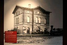 Tikkurilan vanha rautatieasema