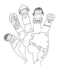 Activités autour des enfants du monde