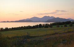 Leirfjord - Helgeland - Norway