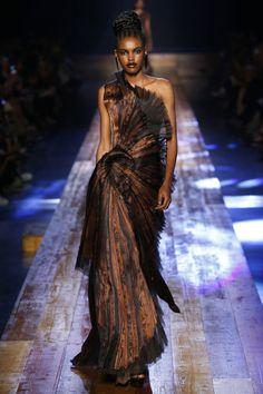 Jean Paul Gaultier | Haute Couture - Autumn 2016 | Look 38