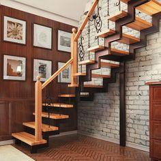 деревянные лестницы в английском стиле: 25 тыс изображений найдено в Яндекс.Картинках