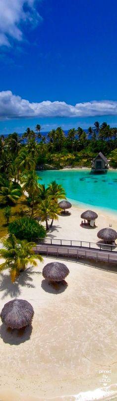 Bora Bora | LOLO❤️︎