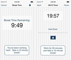 This app challenges you to clean your place in 5, 10, or 20 minute intervals, and will reward you with rest breaks after finishing different challenges. It also uses a little profanity, shaming, and guilt to keep you motivated. If that doesn't sound like your thing you can try these 22 tricks that will help you speed-clean your house or apartment.
