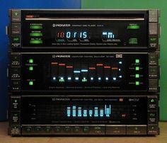 Radios, Hifi Stereo, Hifi Audio, Pioneer Car Stereo, Pioneer Audio, Alpine Car Audio, Fi Car Audio, Car Sounds, Car Audio Systems