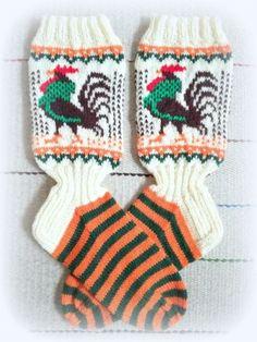 Ravelry: Designs by Katja Makkonen Christmas Stockings, Ravelry, Winter Hats, Holiday Decor, Design, Patterns, Socks, Loom Knit, Needlepoint Christmas Stockings