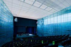 Auditorio y Palacio de Congresos El Batel (Sala A) - Cartagena (España)