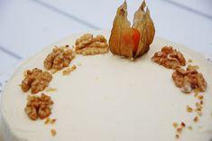 Makeaa murmelin täydeltä: Maailman paras porkkanakakku Panna Cotta, Pudding, Ethnic Recipes, Desserts, Food, Tailgate Desserts, Dulce De Leche, Deserts, Custard Pudding