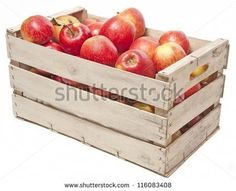 Apple Box Stock Photos, Royalty-Free Images & Vectors - Shutterstock