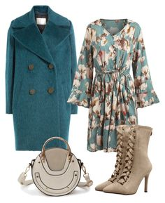 """Без названия #14"" by karina-bulgakova on Polyvore featuring мода и By Malene Birger"