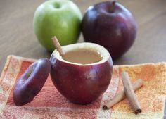 Crock Pot Spiced Hot Apple Cider | Wishes and Dishes