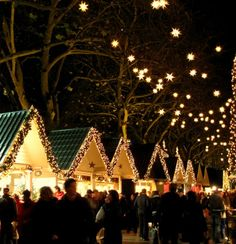 HERITAGE EVENTS. Cologne Christmas Markets