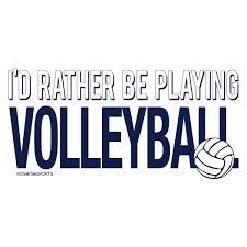 22 Best Volleyball images | Play volleyball, Volleyball Quotes