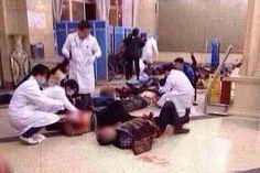 Chinese Train Station Massacre - Image 2