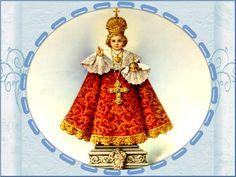 ORACIONES MILAGROSAS Y PODEROSAS: NIÑO JESUS DE PRAGA, ORACION PODEROSA PARA PEDIR UN MILAGRO (AMOR, SALUD, TRABAJO, DINERO)