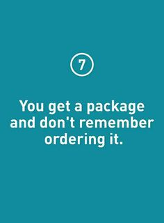 10 Signs Your Online Shopping Habit Has Gone Too Far