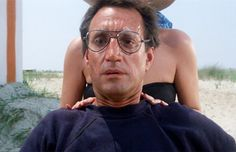 Le Dolly Zoom (Travelling contrarié)