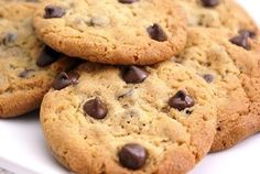 Choc Chip Lactation Cookies Recipe | Mom365 Blog