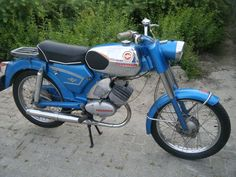 Zundapp C50 Sport - Typ 517 - 1972 Street Bikes, Scooters, Cars And Motorcycles, Motorbikes, Vw, Retro Vintage, Classic, Vehicles, Style