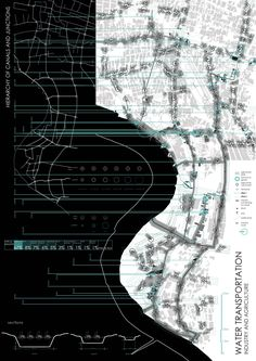 AA School of Architecture Projects Review 2011 - Landscape Urbanism - Xiaoshian Industrial City