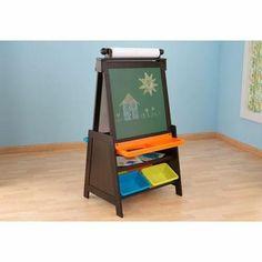 leomark tableau multifonctions avec accessoires tableau double face enfant tableau magn tique. Black Bedroom Furniture Sets. Home Design Ideas