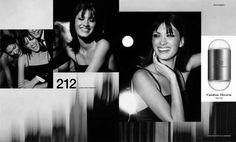 212 - CAROLINA HERRERA new york
