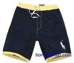Vendre Pas Cher Homme Ralph Lauren Boardshort H0015 En ligne En France.