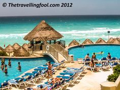 All Inclusive Vacations On The Rise