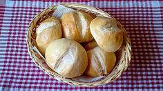 Brötchen (Rezept mit Bild) von Teetrinker | Chefkoch.de